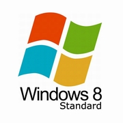 Windows 8 Standard Key