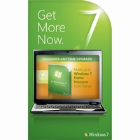 Windows 7 Starter to Home Basic Anytime Upgrade Key